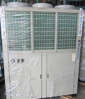 Dàn nóng kho lạnh 15 HP – Model DCS200