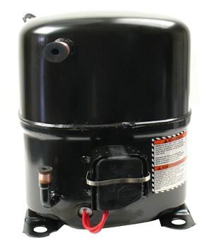 Block Compressor Tecumseh AGA9530ZXG